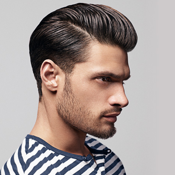 Pomade 101: Baxter of California\'s Guide to Hairstyles - A ...