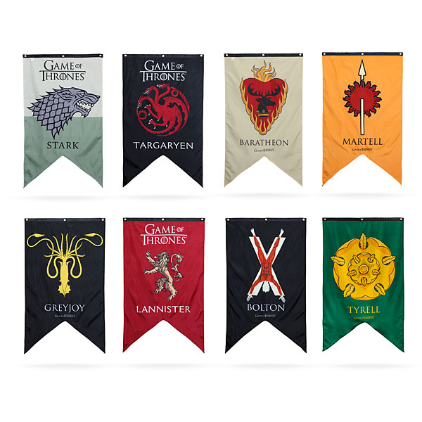 Best Gifts For Game Of Thrones Fans A Gentleman S Trove